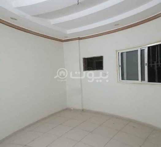 شقة للإيجار بأبرق الرغامة، شمال جدة   4 غرف