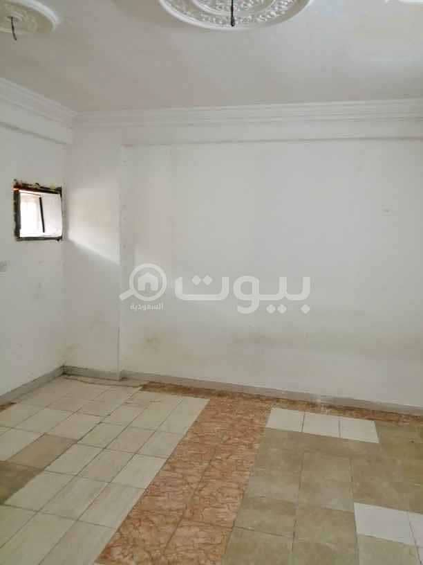 Single's new apartment for rent in Abruq Al Rughamah, north of Jeddah