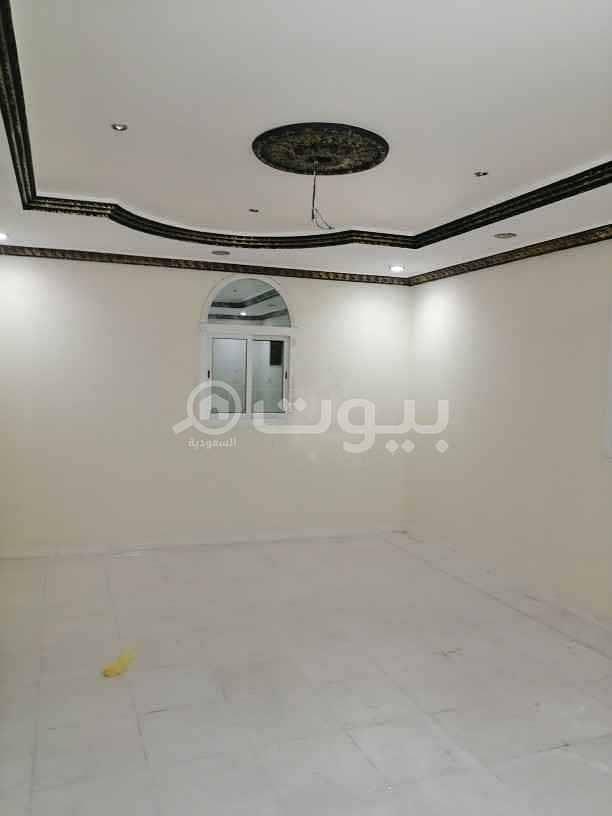 للإيجار شقة عوائل في أبرق الرغامة، شمال جدة