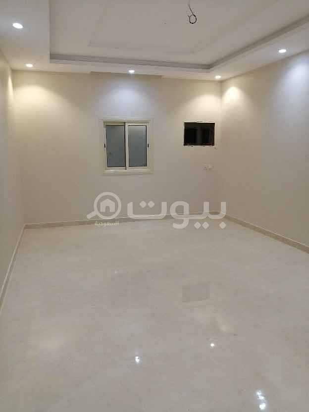 شقة عوائل للإيجار في أبرق الرغامة، شمال جدة