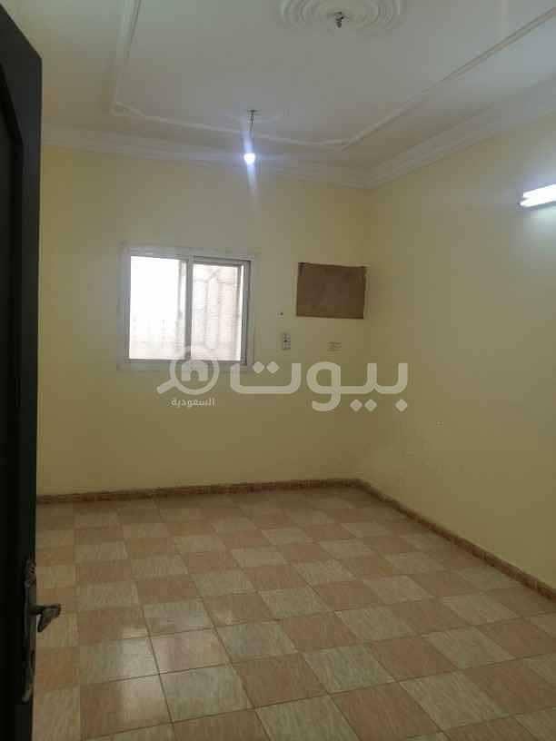 شقة 4 غرف نوم للإيجار في أبرق الرغامة، شمال جدة
