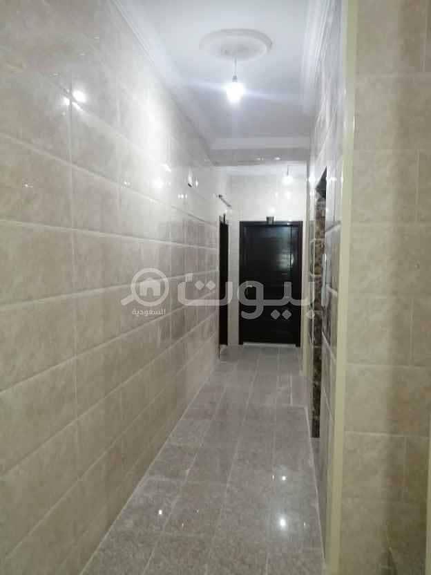 شقة عوائل| 4 غرف للإيجار في أبرق الرغامة، شمال جدة