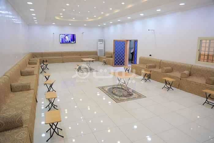 istiraha with a Pool for sale in Um Assalum, south of Jeddah