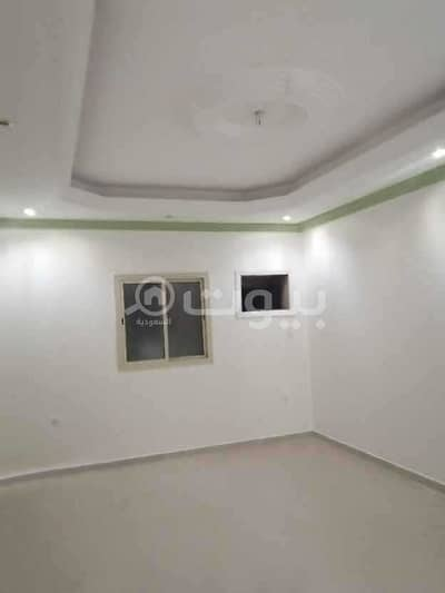 3 Bedroom Flat for Rent in Jeddah, Western Region - Families Apartment With a Balcony For Rent In Abruq Al Rughamah, North Jeddah