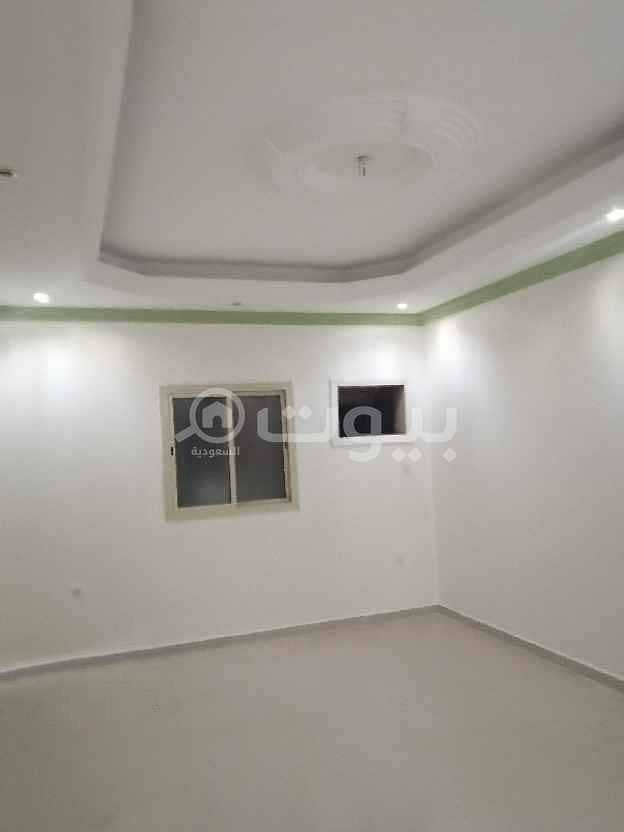 Families Apartment With a Balcony For Rent In Abruq Al Rughamah, North Jeddah