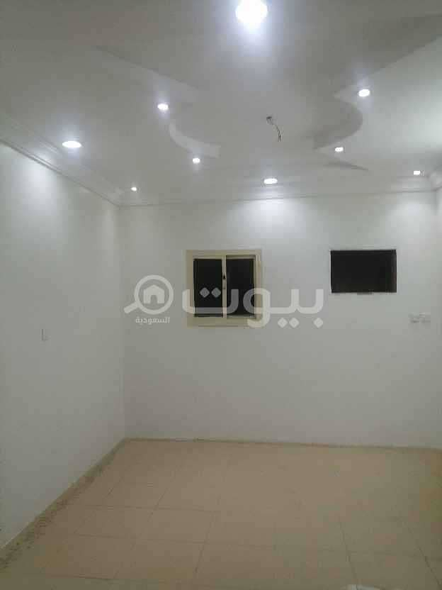 For Rent Families Apartment In Abruq Al Rughamah, North Jeddah
