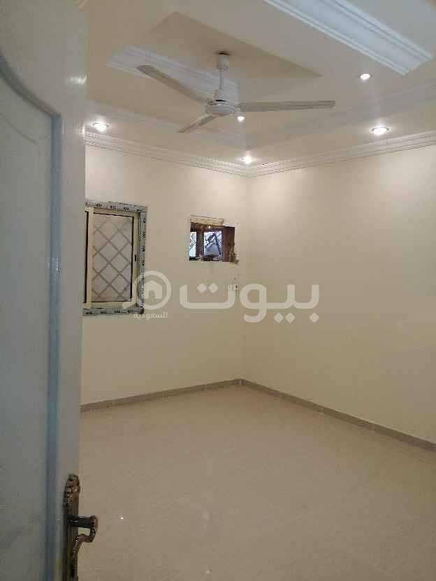 شقة للايجار في حي ابرق الرغامة، شمال جدة