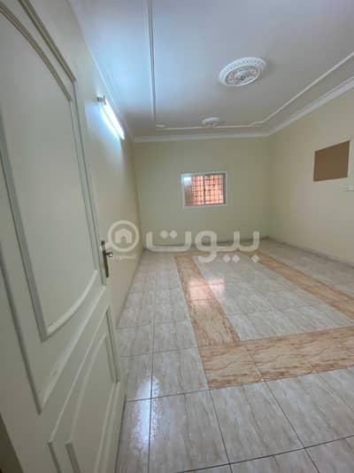 شقة 4 غرف نوم للايجار في جدة، المنطقة الغربية - شقة 4 غرف للإيجار بأبرق الرغامة، شمال جدة