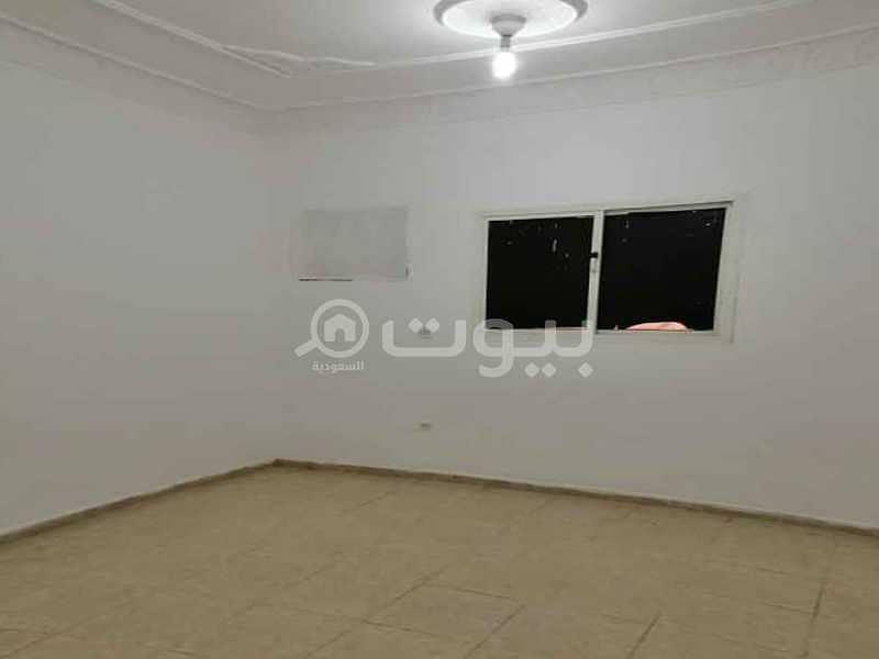 شقة عوائل للإيجار في حي أبرق الرغامة، شمال جدة