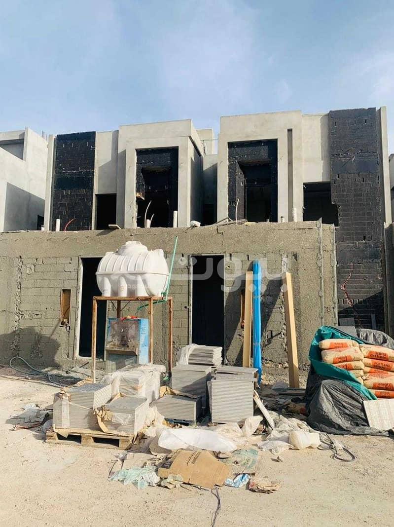 For Sale Duplex Villa In Al Yasmin, North Riyadh