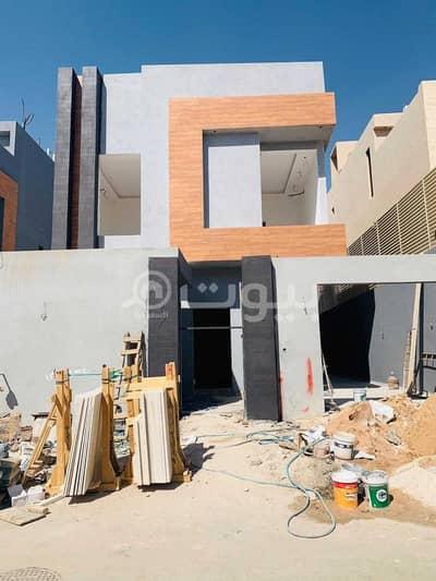 4 Bedroom Villa for Sale in Riyadh, Riyadh Region - For sale modern villas in Al Yasmin, north of Riyadh