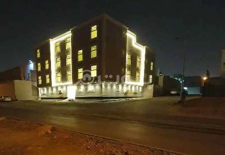 شقق مودرن تمليك سكنية جديدة للبيع في بدر، جنوب الرياض