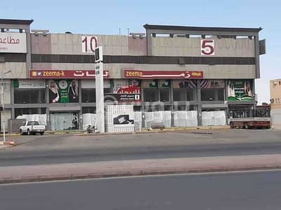 Shop for Rent in Riyadh, Riyadh Region - Commercial Shops For Rent In Badr, South Riyadh