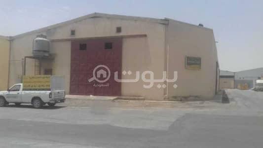 Shop for Sale in Riyadh, Riyadh Region - 2 Workshops for sale in Badr, south of Riyadh