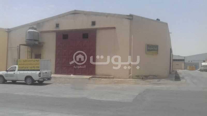 ورشتين للبيع ببدر، جنوب الرياض