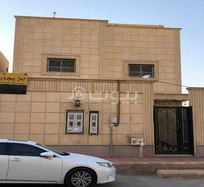 5 Bedroom Apartment for Rent in Riyadh, Riyadh Region - Apartments for rent in Badr, South Riyadh