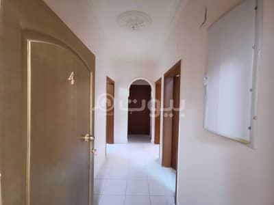 فلیٹ 4 غرف نوم للايجار في المدينة المنورة، منطقة المدينة - شقة للإيجار بشظاة، المدينة المنورة | 4 غرف