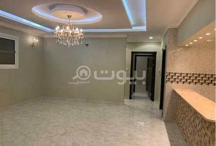 فیلا 3 غرف نوم للايجار في الرياض، منطقة الرياض - فيلا دور علوي للإيجار في عكاظ، جنوب الرياض
