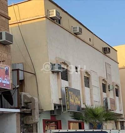 عمارة سكنية 25 غرف نوم للبيع في الرياض، منطقة الرياض - للبيع أو للإستثمار عمارة تجارية وسكنية في النسيم الشرقي، شرق الرياض