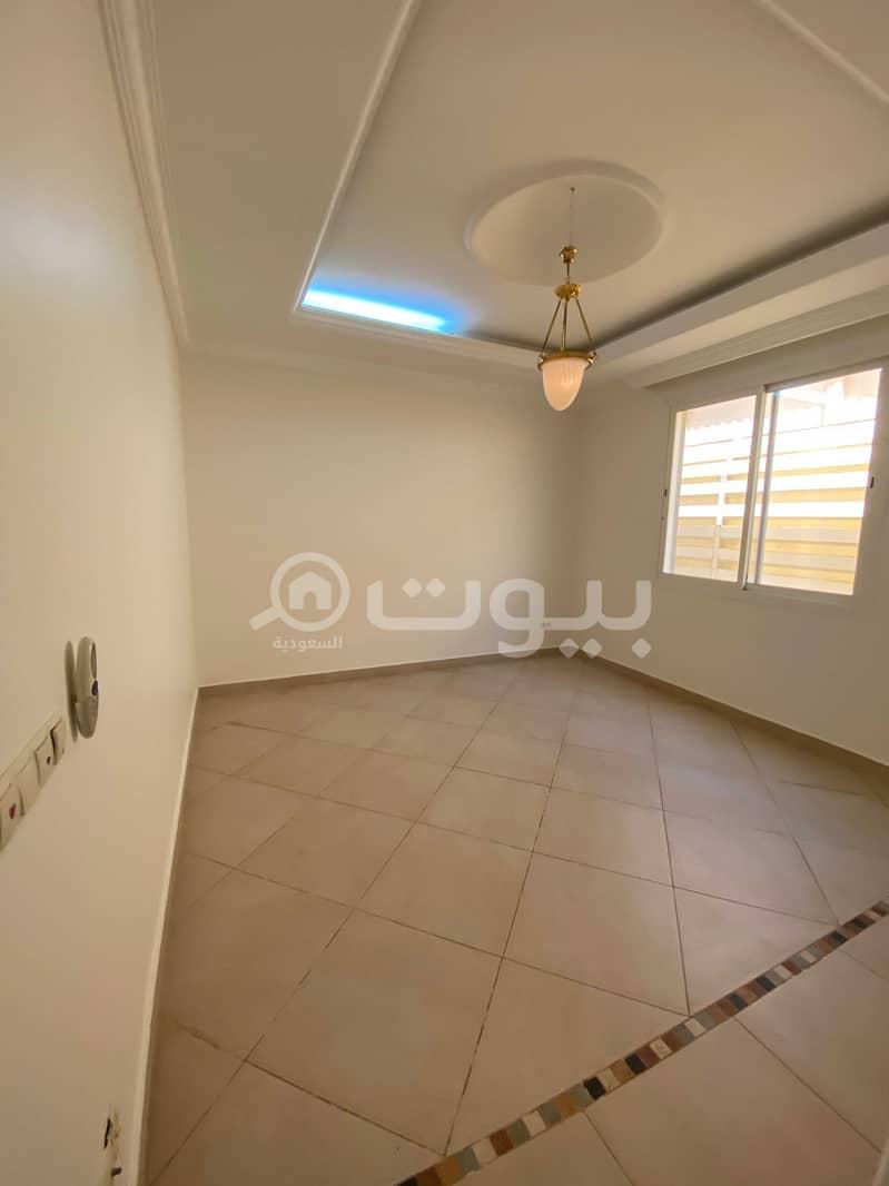 Villa with a pool for rent in Al Khalidiyah, North of Jeddah