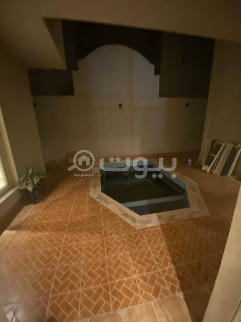 Villa For Rent in Al Shati, North Jeddah