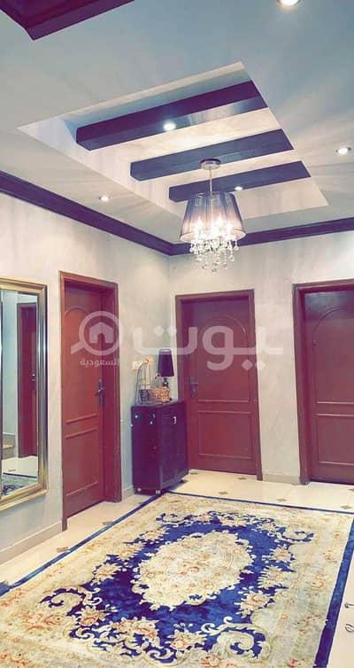 فیلا 5 غرف نوم للبيع في جدة، المنطقة الغربية - فيلا مع مسبح للبيع في النعيم، شمال جدة