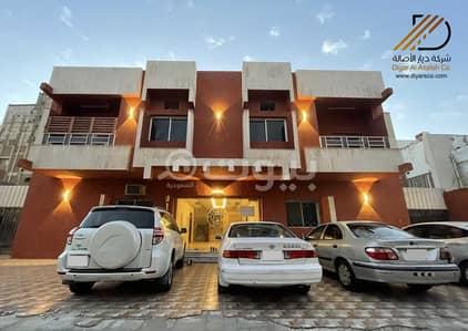 عمارة سكنية  للبيع في جدة، المنطقة الغربية - فرصة استثمارية عمارة للبيع في حي الشرفية - جدة