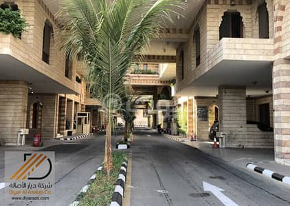 Office for Sale in Jeddah, Western Region - Luxury Fully Fitted and Furnished Office for Sale Shati