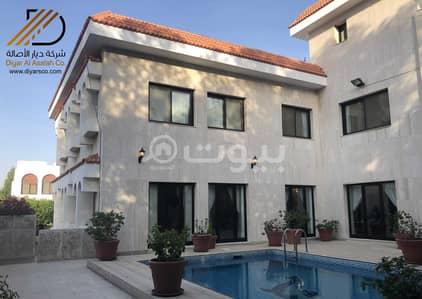 5 Bedroom Villa for Sale in Jeddah, Western Region - Villa for sale in  Al Hamraa - Jeddah