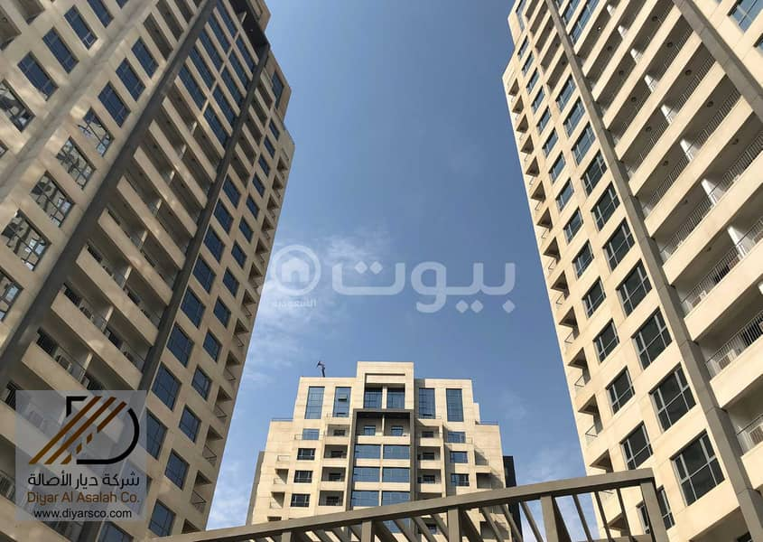 Brand New Modern Apartment with Nice Views for rent in Emaar Residence - Jeddah
