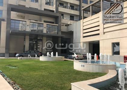 شقة 3 غرف نوم للايجار في جدة، المنطقة الغربية - شقة حديثة بإطلالات رائعة في إعمار ريزدنس للايجار