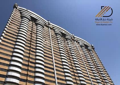 فلیٹ 4 غرف نوم للايجار في جدة، المنطقة الغربية - شقق سكنية بإطلالات بحرية في أبراج الفارسي للإيجار - الكورنيش، شمال جدة