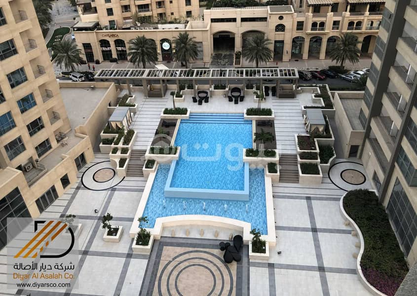 Brand New Modern Apartment with Fabulous Views-Emaar Residence