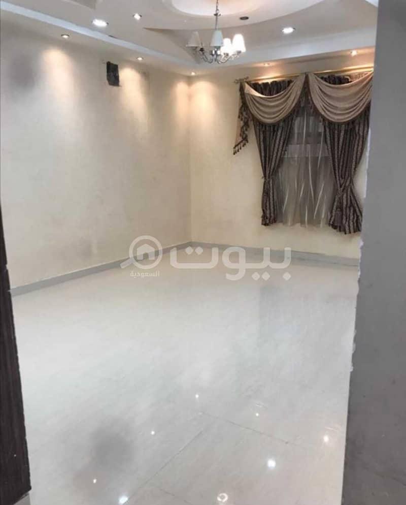 Apartment for rent in Al Dar Al Baida, south of Riyadh| 190 sqm