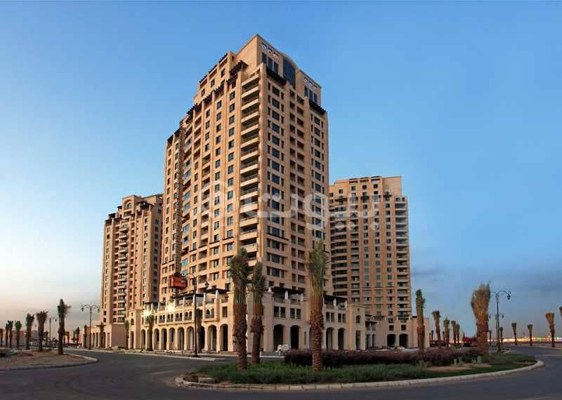 Apartment for rent in Al Hilal Towers in Al Fayhaa, North Jeddah