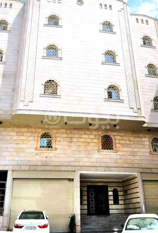 Apartment | 95 SQM for rent in Al Khalidiyah, Makkah