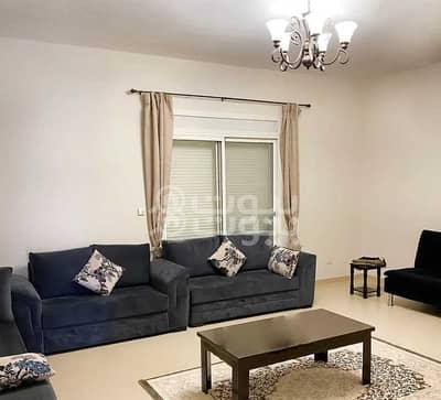 فیلا 3 غرف نوم للايجار في المدينة المنورة، منطقة المدينة - فيلا دورين وملحق علوي وسطح للإيجار في المبعوث، المدينة المنورة