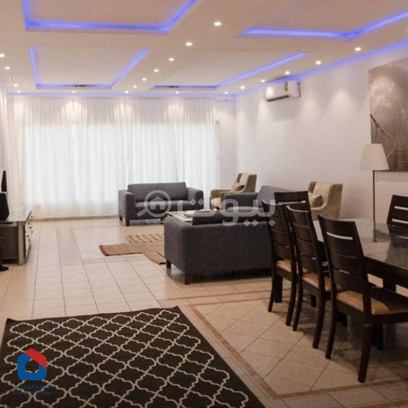 Chalet For Daily Rental In Durrat Al Aroos, north of Jeddah