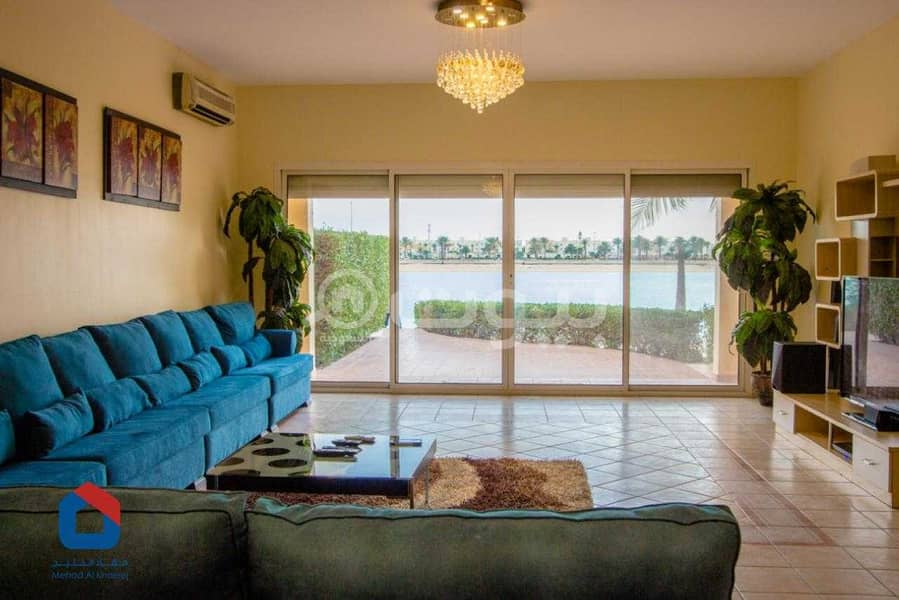 Chalet For Rent in Durrat Al Aroos, north of Jeddah