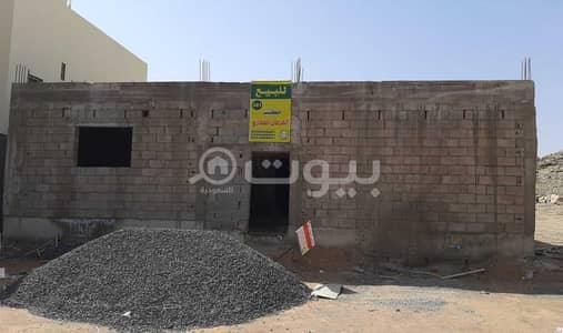 3 Bedroom Floor for Sale in Hail, Hail Region - floor with the possibility of establishing 2 Under construction apartments for sale Al Rasf district, Hail