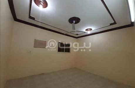 شقة 3 غرف نوم للبيع في حائل، منطقة حائل - شقتين أرضيتين للبيع في النفل حائل