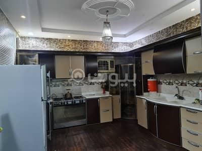 شقة 4 غرف نوم للبيع في مكة، المنطقة الغربية - شقة تمليك مع سطح بحي النوارية، مكة