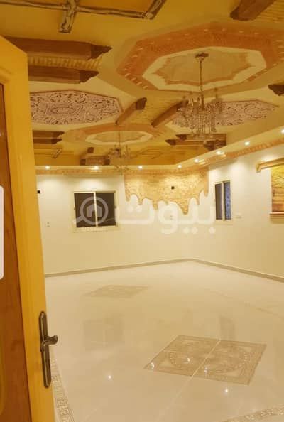 6 Bedroom Flat for Rent in Makkah, Western Region - Apartment | 6 BDR for rent in AlNwwariyah, Makkah