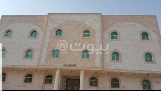 عمارة سكنية 5 غرف نوم للايجار في مكة، المنطقة الغربية - عمارة سكنية للإيجار بحي النوارية، مكة