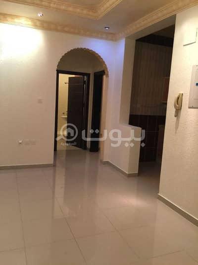 3 Bedroom Flat for Rent in Jeddah, Western Region - Apartment 120 SQM for rent in Al Rawdah, North Jeddah