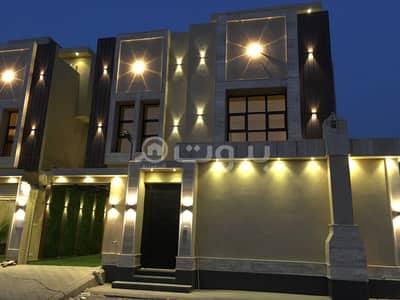 3 Bedroom Villa for Sale in Riyadh, Riyadh Region - Custom Build villa for sale in Tuwaiq, west of Riyadh