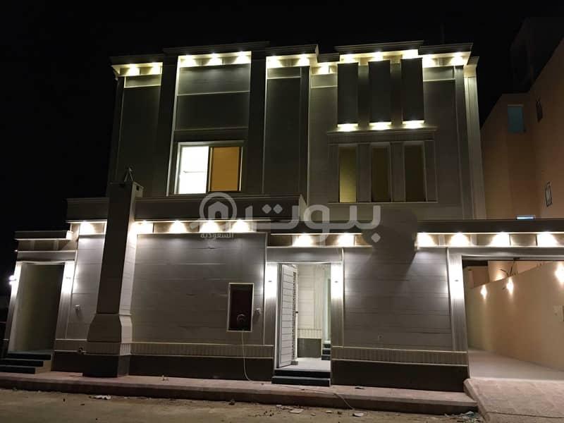 فيلا بناء شخصي للبيع في نمار، غرب الرياض