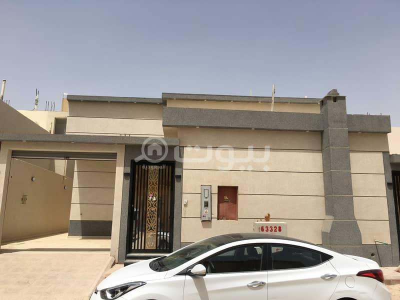 Villa   350 SQM for sale in Bader District, Al Duwadimi