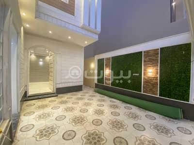 5 Bedroom Villa for Sale in Riyadh, Riyadh Region - Villa   Custom Building for sale in Dhahrat Namar, west of Riyadh