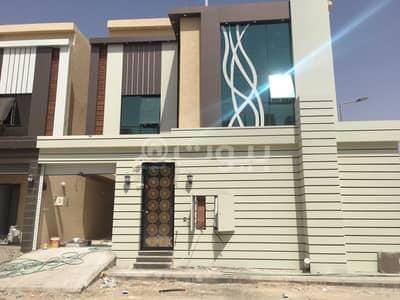 5 Bedroom Villa for Sale in Riyadh, Riyadh Region - Villa staircase hall for sale in Dirab, West Riyadh